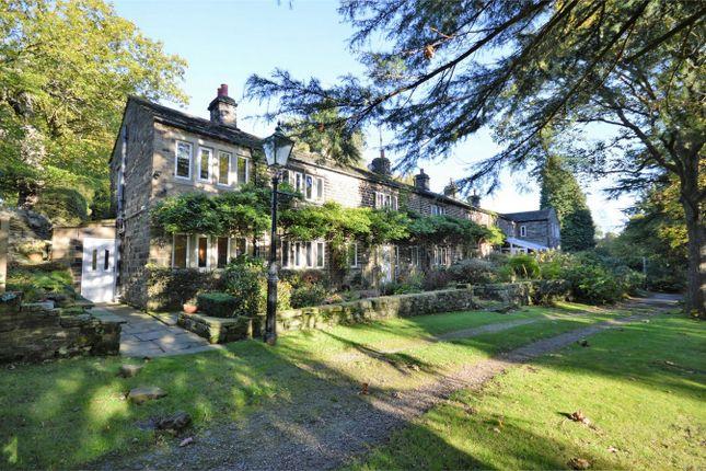 Thumbnail Semi-detached house for sale in Leech Lane, Harden, Bingley