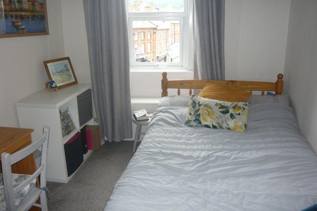 Bedroom of Cornmarket, Penrith CA11