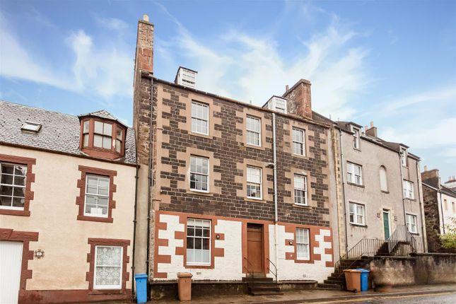 Thumbnail Flat for sale in High Street, Newburgh, Cupar