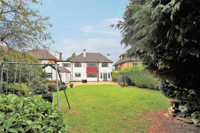 Thumbnail Detached house for sale in North Park, London
