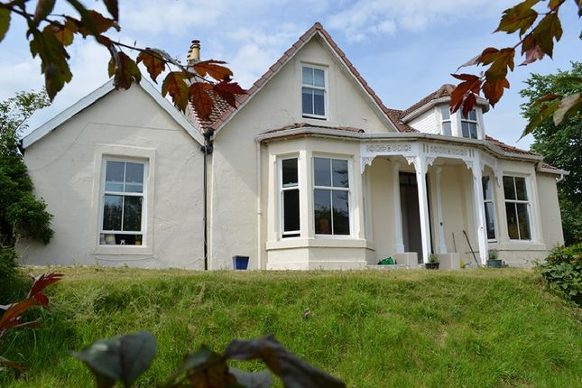 4 bed property for sale in Cromlech Road, Sandbank, Argyll And Bute PA23