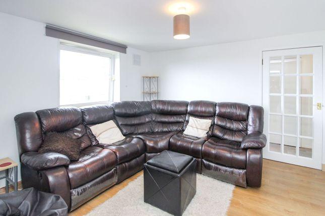 Lounge of Mannering Place, Liberton, Edinburgh EH16