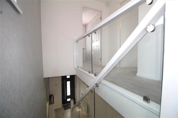 Staircase of Cedar Avenue, Euxton, Chorley PR7
