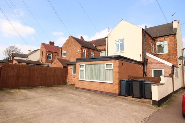 Thumbnail Semi-detached house for sale in Carlton Hill, Carlton, Nottingham