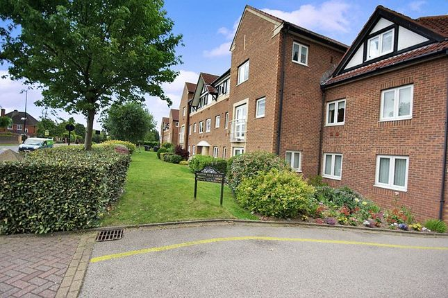 Thumbnail Flat for sale in Marton Dale Court, Middlesbrough