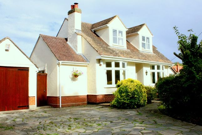 4 bed detached house for sale in High Street, Thorpe-Le-Soken, Clacton-On-Sea