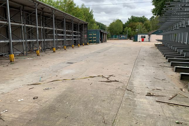 Thumbnail Industrial for sale in Former Travis Perkins Builders Yard, Station Road, Bricket Wood, Herts