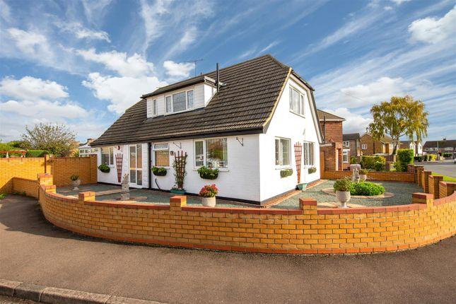 Thumbnail Detached bungalow for sale in Hayley Court, Houghton Regis, Dunstable