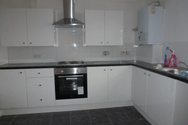 Thumbnail Terraced house to rent in Lewis Rise, Broomlands, Irvine