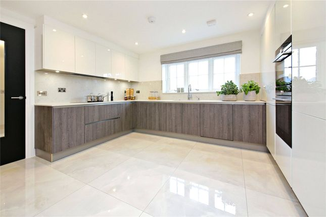 Typical Spec of The Project, Grenville Place, Mill Hill, London NW7