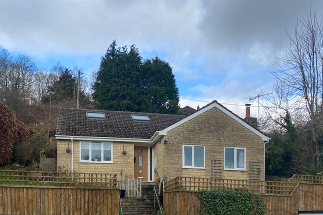 Thumbnail Detached bungalow for sale in Church Road, East Knoyle, Salisbury