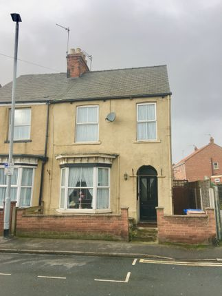 Thumbnail Semi-detached house to rent in Holme Church Lane, Beverley
