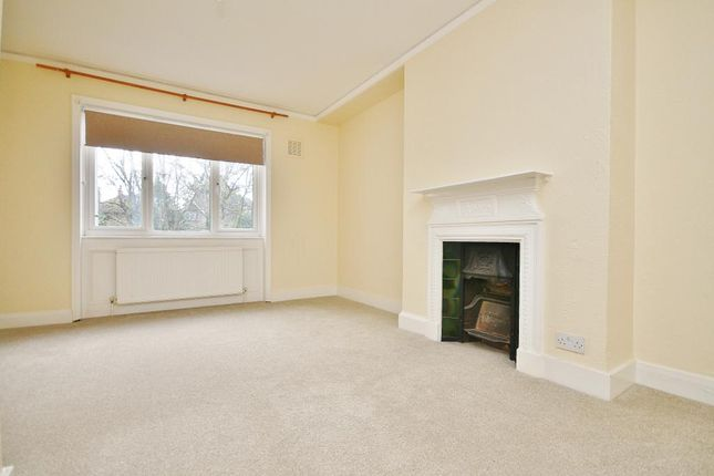 Thumbnail Flat to rent in Friends Road, Croydon