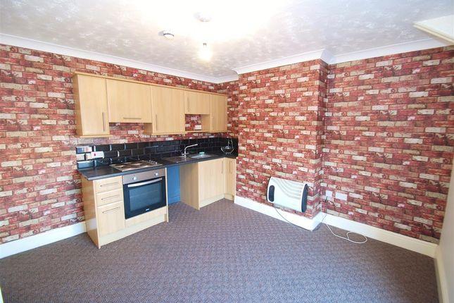 Kitchen Lounge of Roman Bank, Skegness PE25