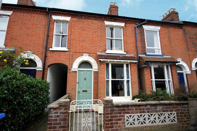 Thumbnail Property to rent in Henley Road, Norwich