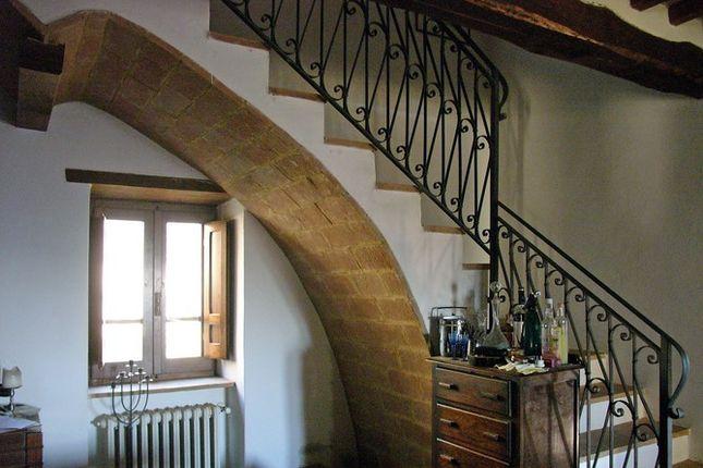 Stairs 2 of Carpina, Trestina, Umbria