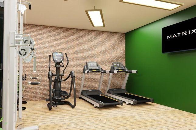 Gym 2 of Chapel Lane, Galgate, Lancaster LA2