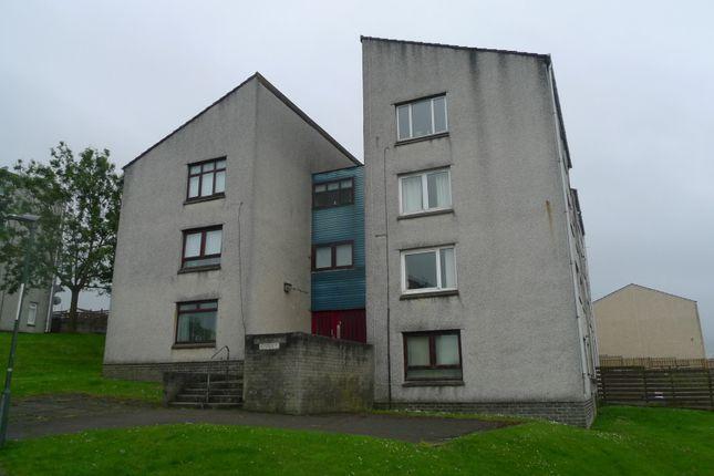 Arranview Street, Airdrie, North Lanarkshire ML6