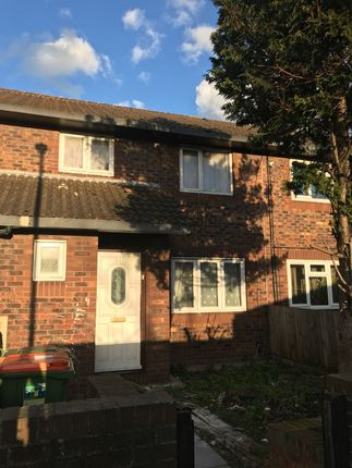 Thumbnail Terraced house to rent in Bronte Close, Forest Gate
