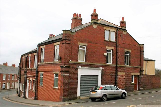 Thumbnail Terraced house for sale in Derwent Street, Chopwell, Newcastle Upon Tyne