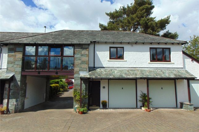 Thumbnail Maisonette for sale in 14 Chestnut Park, Keswick, Cumbria