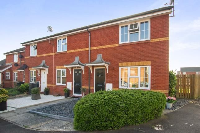 3 bedroom end terrace house for sale in The Willows, Bradley Stoke, Bristol, Gloucestershire