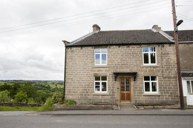 Thumbnail End terrace house for sale in West End, Witton Le Wear, County Durham