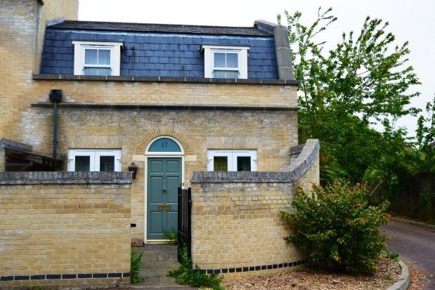 Thumbnail Property to rent in Cavendish Place, Cavendish Road, Cambridge