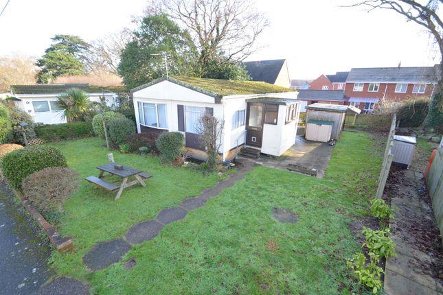 Rydon Park, Rydon Lane, Exeter EX2