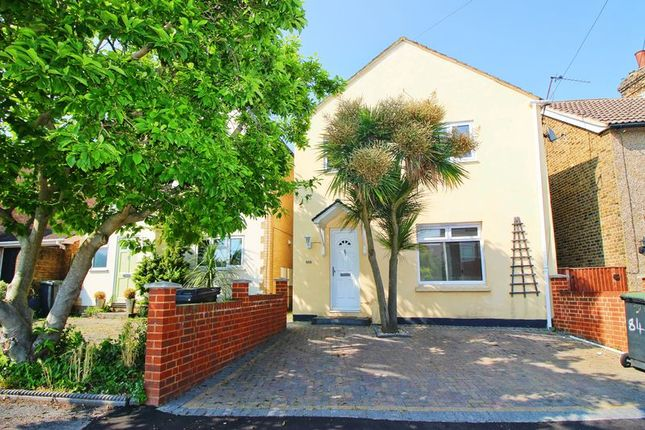 Thumbnail Detached house to rent in Birling Road, Snodland