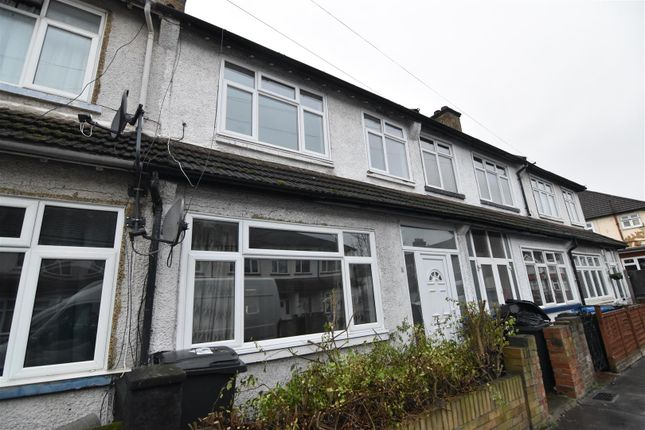 Thumbnail Property to rent in Berne Road, Thornton Heath