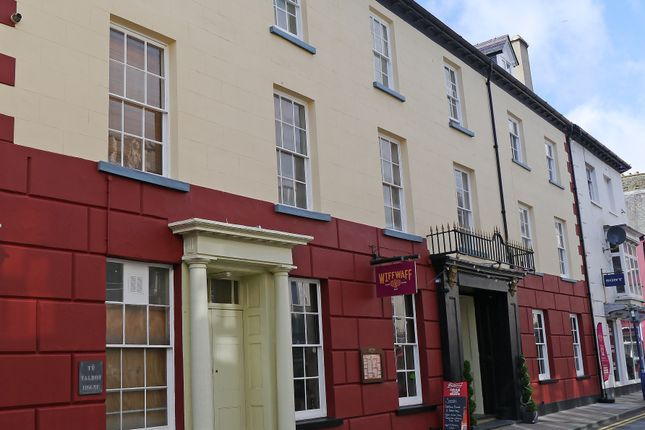 Thumbnail Flat to rent in 2, Ty Talbot, Aberystwyth
