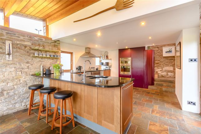 Kitchen of Mill Street, Kington, Herefordshire HR5