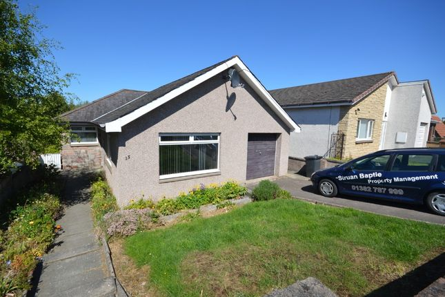 Thumbnail Detached house to rent in Sutherland Crescent, Lochee West, Dundee