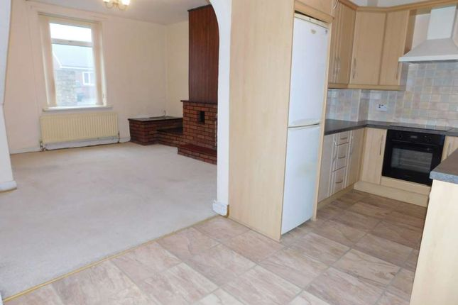 Thumbnail Terraced house to rent in Sabin Terrace, New Kyo, Stanley