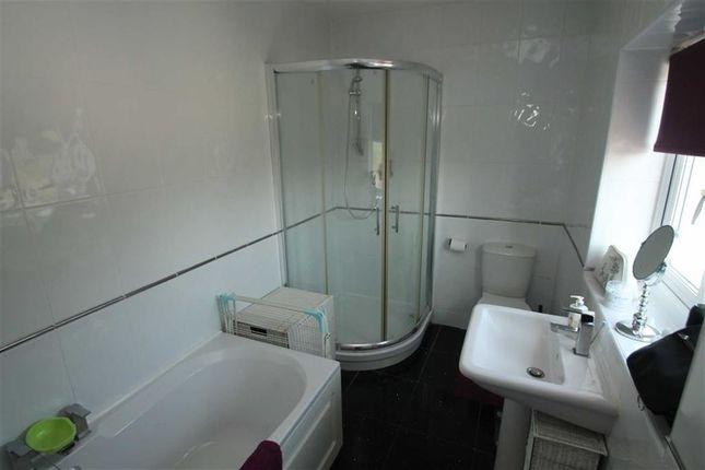 Bathroom of Rhewl, Gobowen, Oswestry SY10
