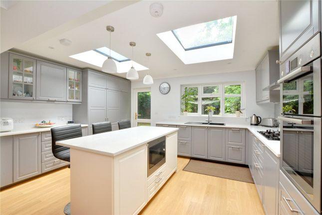 Kitchen of Silverdale Drive, London SE9