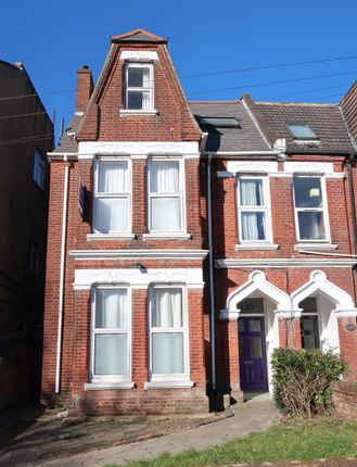 Thumbnail Semi-detached house to rent in Gordon Avenue, Southampton