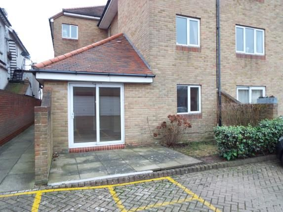 Thumbnail Property for sale in The Esplanade, Frinton On Sea, Essex