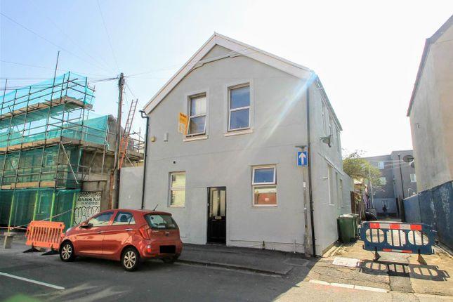 Northcote Street, Cathays, Cardiff CF24
