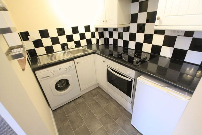 1 bed flat to rent in Howard Road, Shirley, Southampton