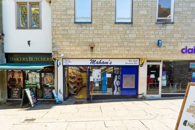 Thumbnail Retail premises for sale in Oxfordshire, Oxon