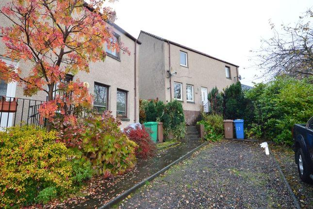 Thumbnail Semi-detached house to rent in Clement Court, Auchtermuchty, Cupar