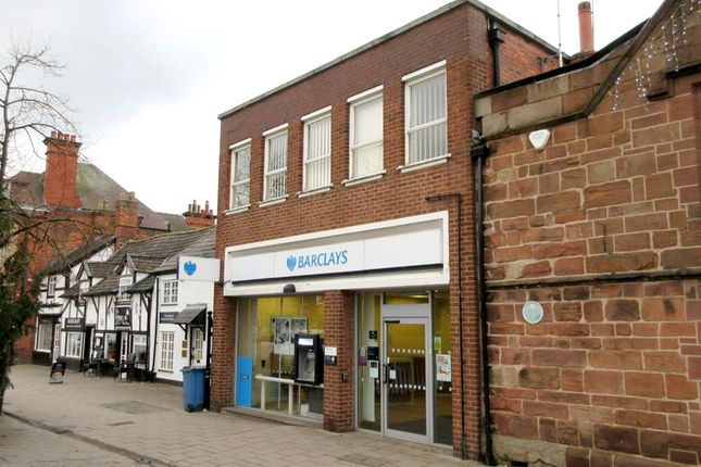 Thumbnail Retail premises to let in 125 Main Street, Frodsham, Cheshire