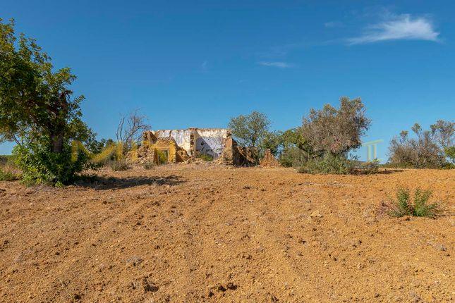 Thumbnail Land for sale in Fonte Santa, Quarteira, Loulé, Central Algarve, Portugal