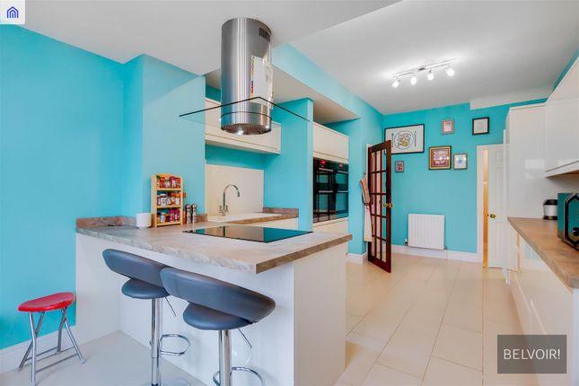 Kitchen of Upland Road, Sutton SM2