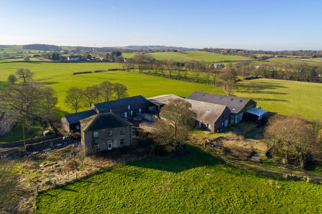 Thumbnail Detached house for sale in Knabs Lane, Silkstone Common, Barnsley