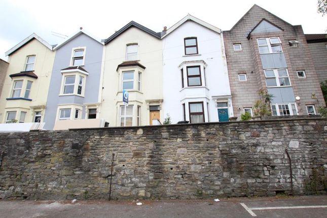 Thumbnail Property to rent in Hillside Street, Totterdown, Bristol