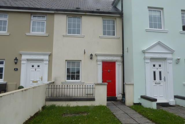 Thumbnail Detached house to rent in Heath Close, Johnston, Haverfordwest