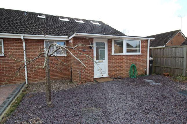 Thumbnail Bungalow for sale in Ashfield, Chineham, Basingstoke